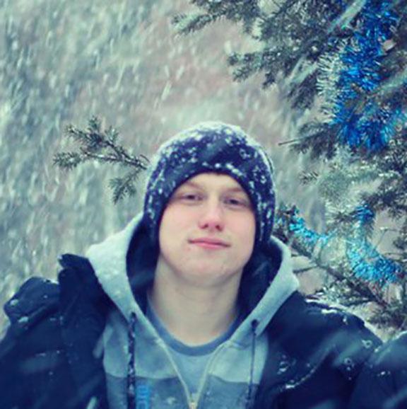 Aleksey Kotov - Junior Backend-Developer of ZDM-auto