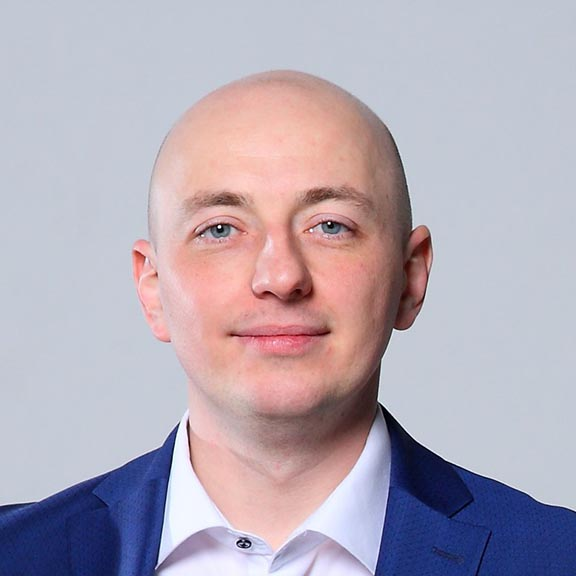 Dmitriy Zdankevich - Founder of ZDM-auto